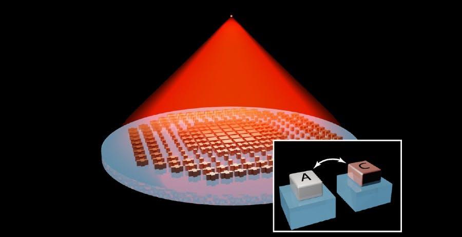 Il MIT ha inventato una lente che mette a fuoco senza parti mobili