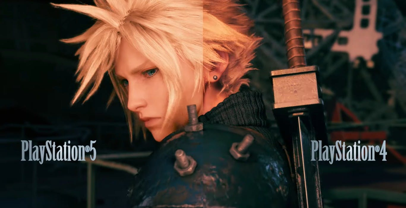 Final Fantasy VII Remake su PS5 e il gameplay di Returnal: gli annunci dello State of Play