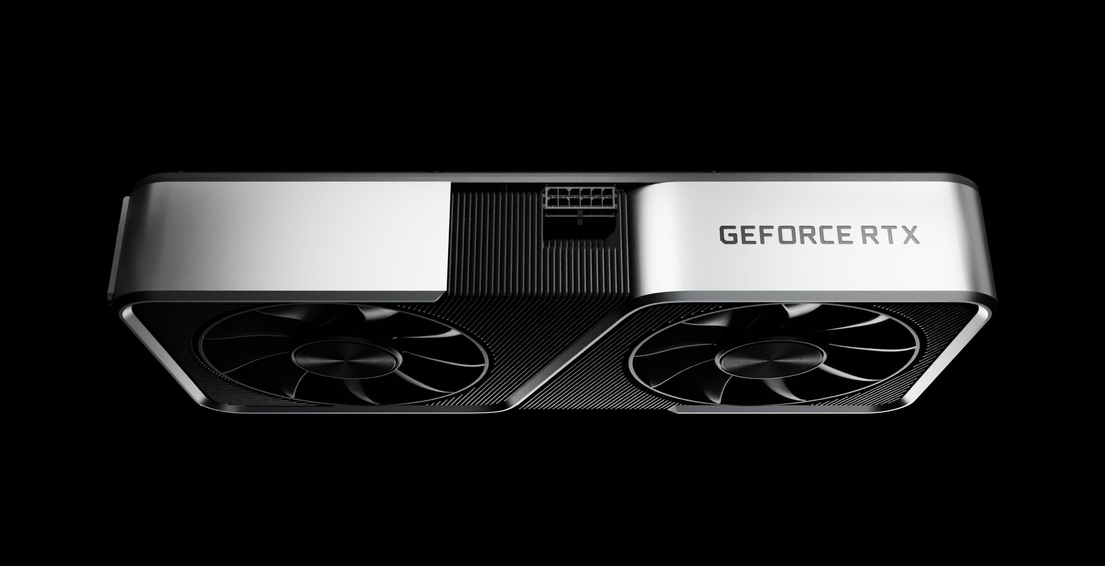 La RTX 3060 è solo l'inizio. Tutte le prossime schede Nvidia avranno limitazioni al mining di criptovalute?
