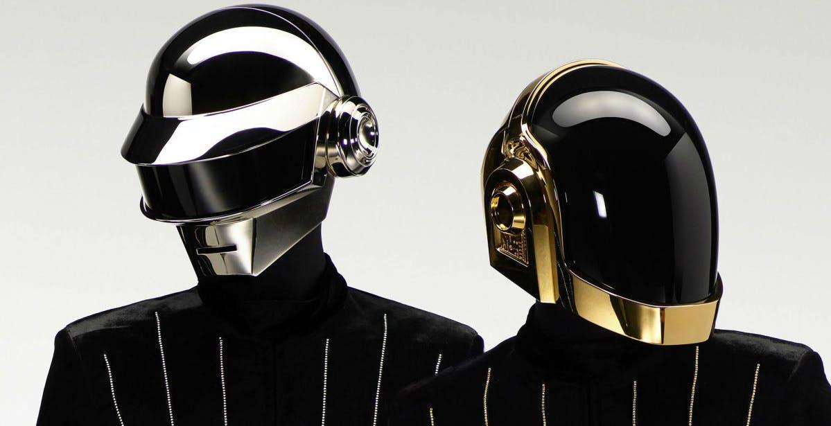 Il tributo del machine learning ai Daft Punk. Guarda la strana opera del compositore Glenn Marshall