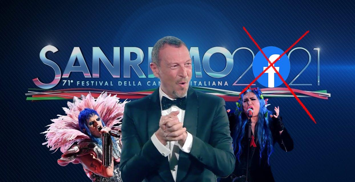 Social Fixer, come far sparire Sanremo (e tanto altro) da Facebook in pochi minuti