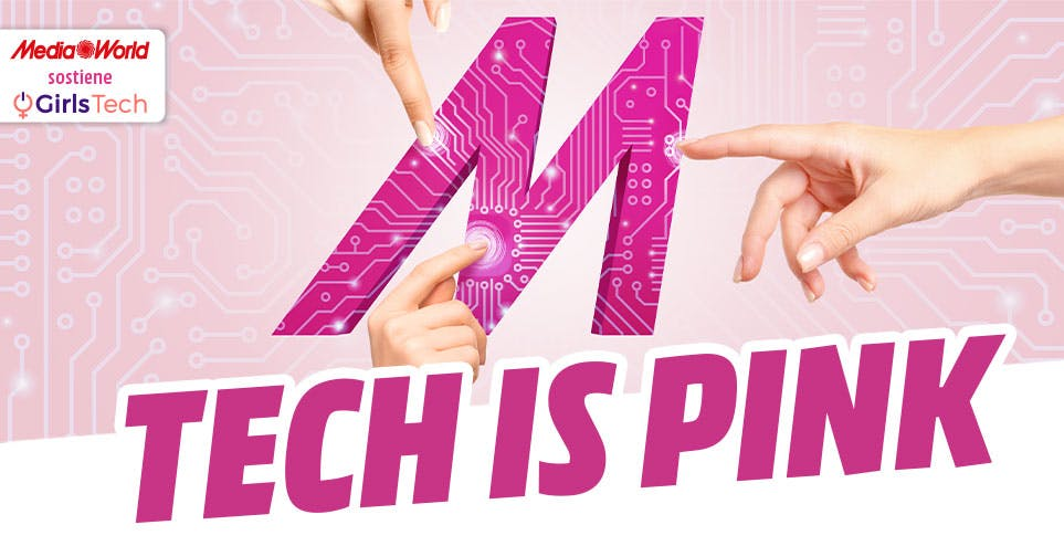 Corsi online per spingere le ragazze verso le materie STEM: MediaWorld sostiene il progetto  GirlsTech