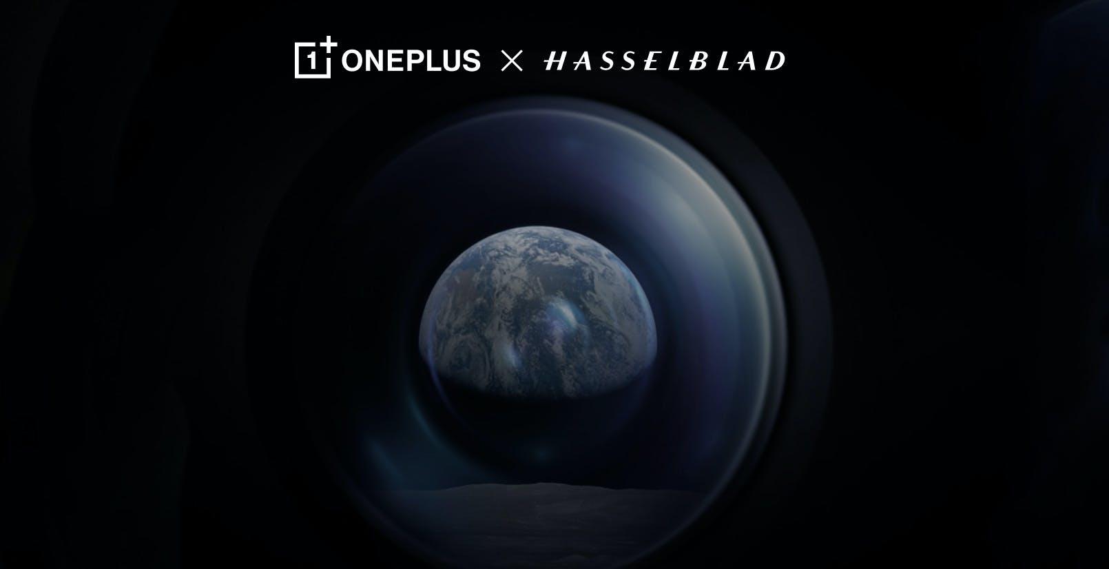 OnePlus sceglie Hasselblad per migliorare la fotocamera. Il debutto su OnePlus 9