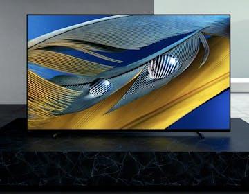 Ad aprile nei negozi anche i nuovi TV Sony OLED A80J e l'entry level LCD X80J