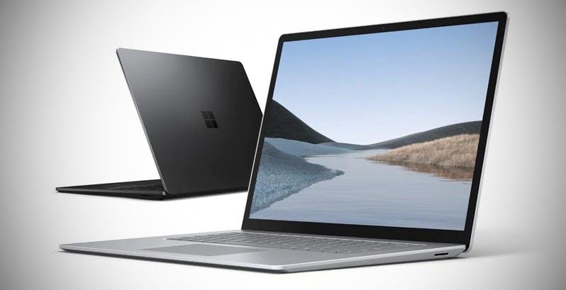 """Surface Laptop 4 avrà processori AMD anche sul taglio da 13"""". Ma sono i Ryzen della scorsa generazione"""