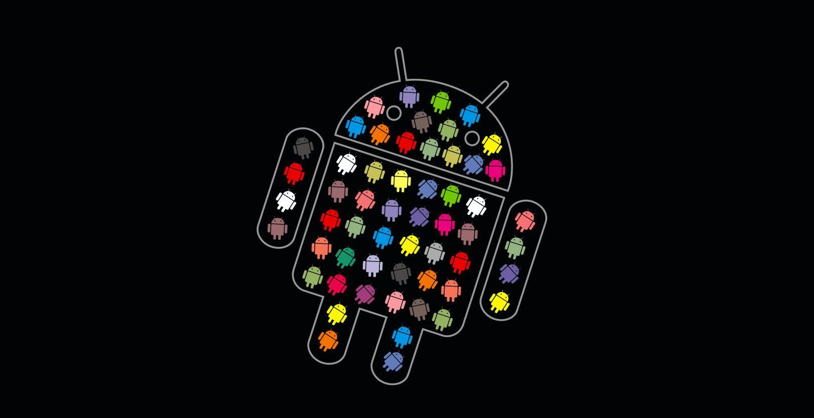 Android inizia a stare stretto a chi cerca innovazione. Google punta ad altro: vuole la massima compatibilità