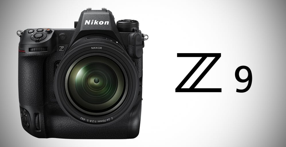 Nikon Z9, annunciata la nuova ammiraglia mirrorless full frame che registra in 8K