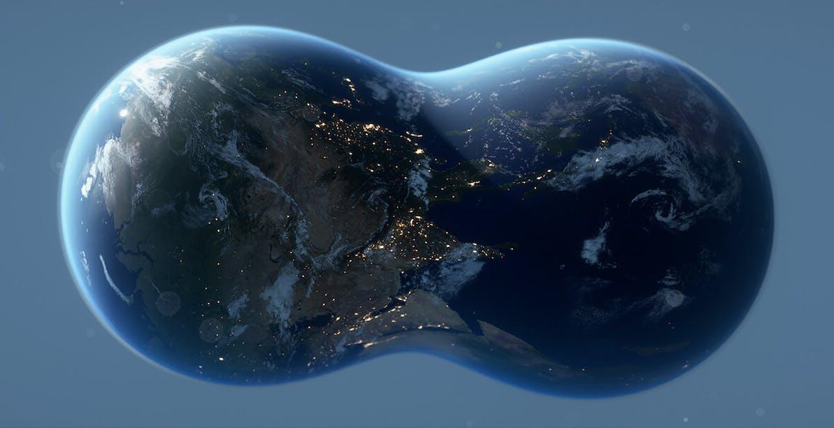 Earth 2, ovvero la speculazione digitale terriera che vuole somigliare alle criptovalute
