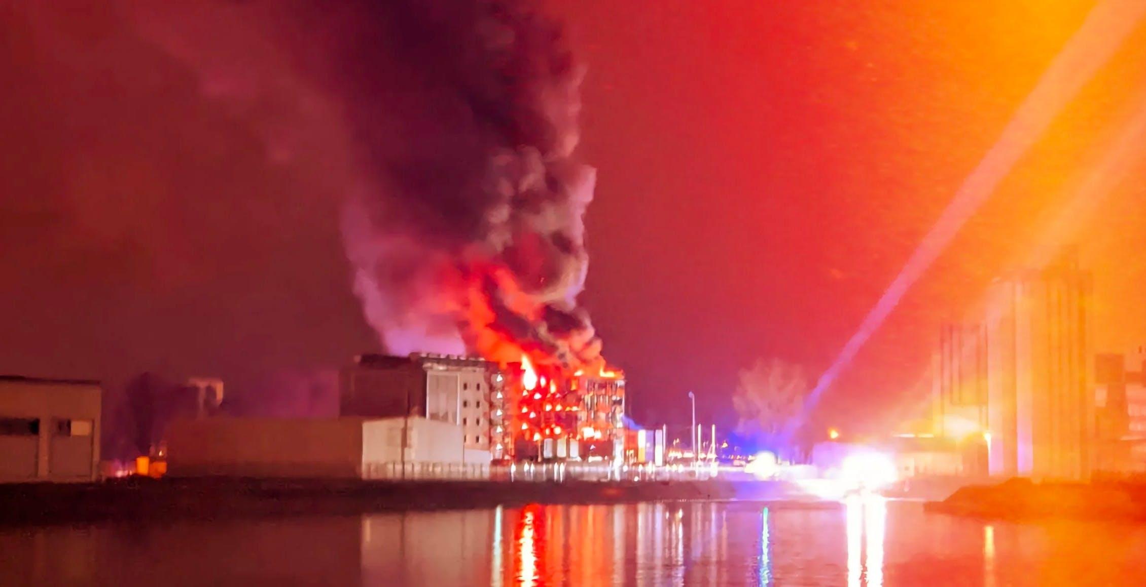 OVH e il datacenter in fiamme. Perché può succedere e perché i dati sono persi per sempre