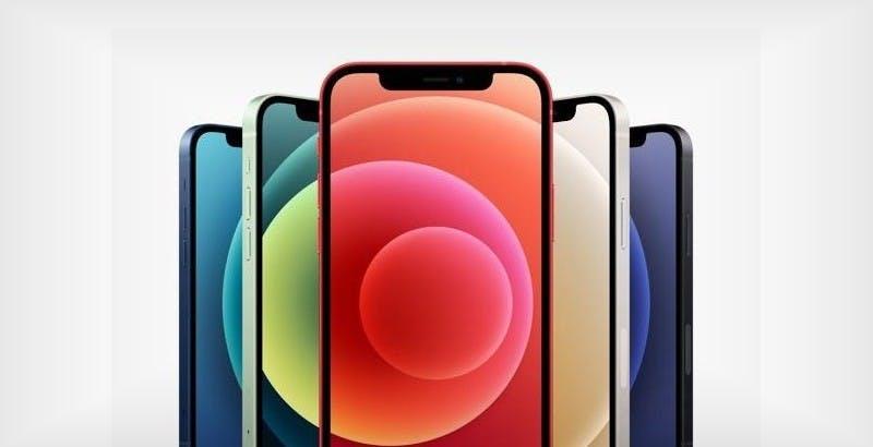 iPhone 12 Mini sotto le aspettative: Apple riduce gli ordini del 70%