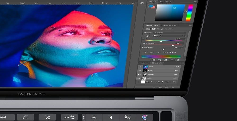Photoshop ora supporta nativamente i chip M1 di Apple e introduce la Super Risoluzione in Camera RAW