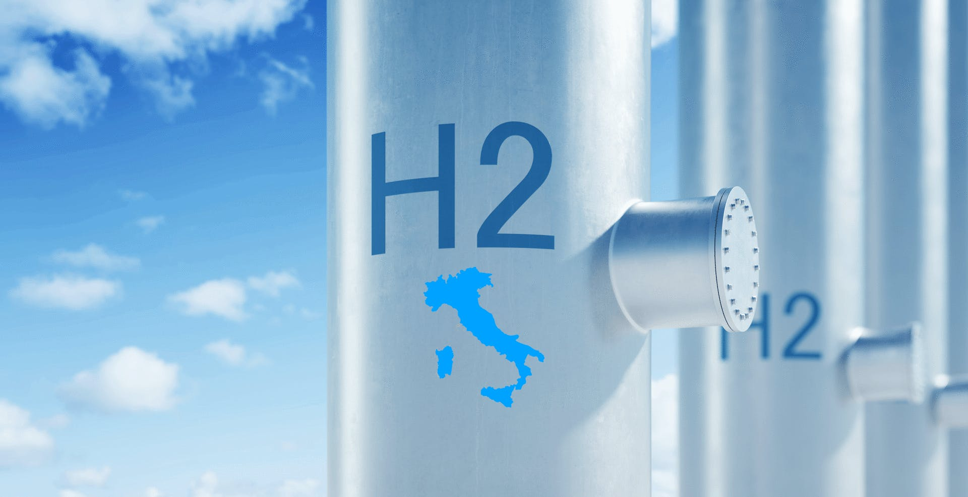 L'Italia avrà la sua Hydrogen Valley. Il progetto ENEA costruirà l'incubatore di ricerca sull'idrogeno nei pressi di Roma