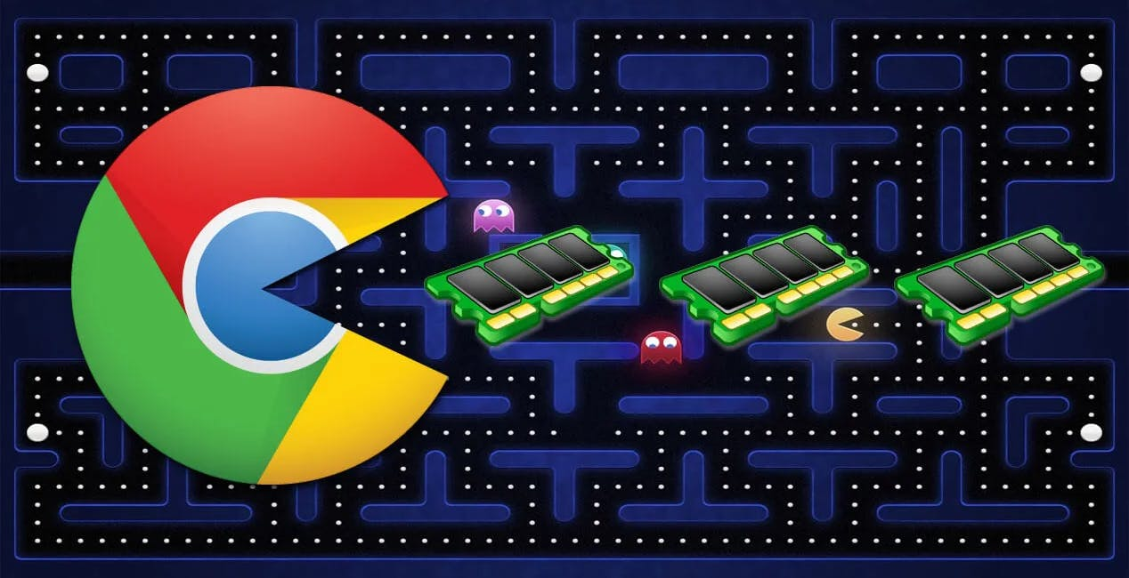 Chrome 89 occupa meno RAM per singola scheda e diventa più efficiente