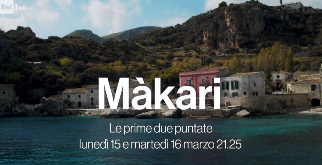 Màkari in Ultra HD e HDR su Rai 4K di Tivùsat ma anche HbbTV