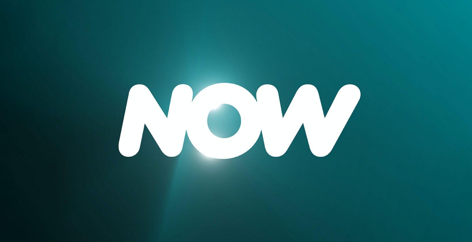 NOW TV cambia nome e diventa NOW. L'app anche su Fire TV di Amazon