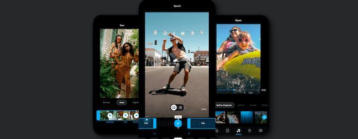 GoPro lancia Quik, editing facile di foto e video anche per chi non ha una GoPro