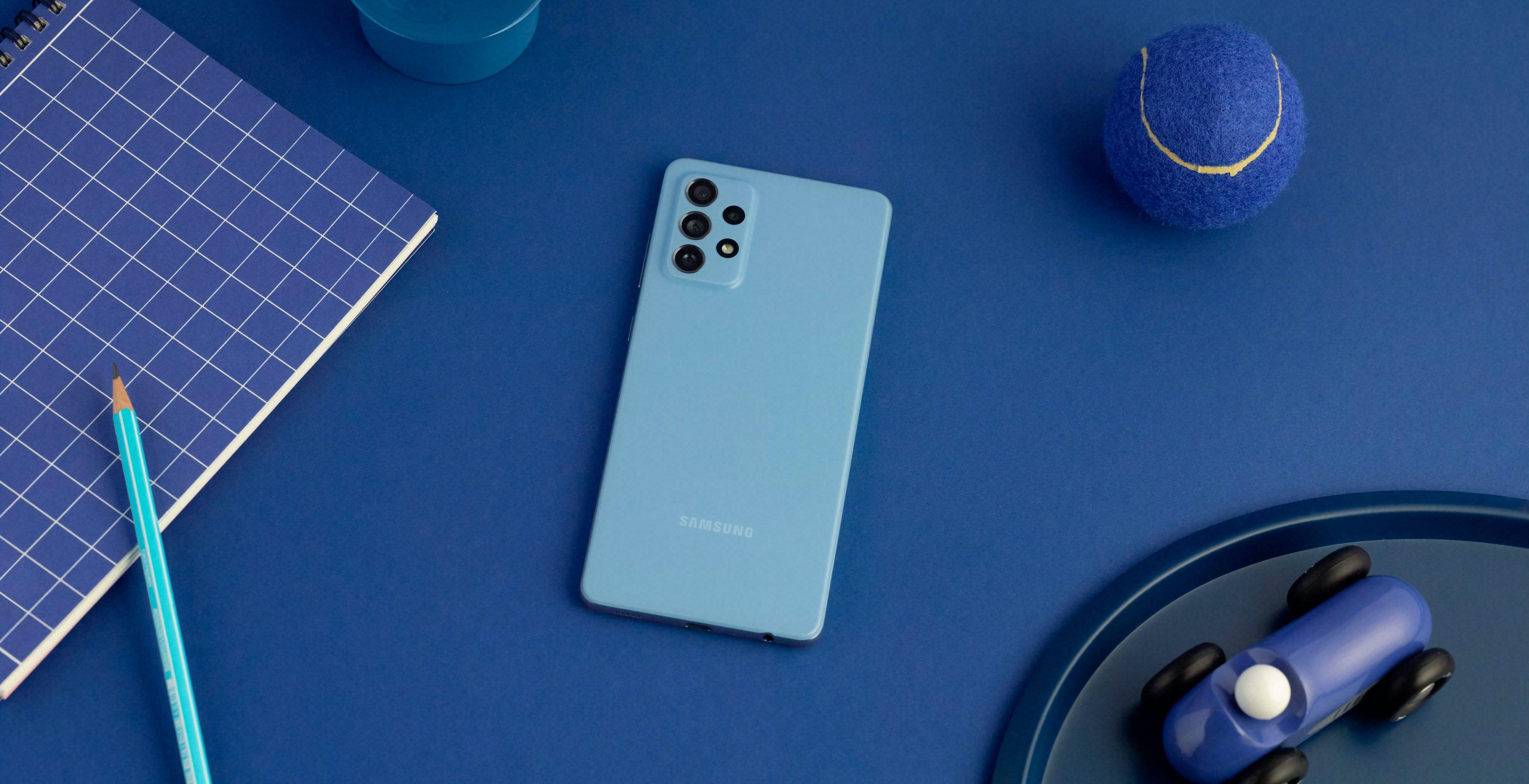 Galaxy A52 e A72 ufficiali. Hanno tutto, al giusto prezzo