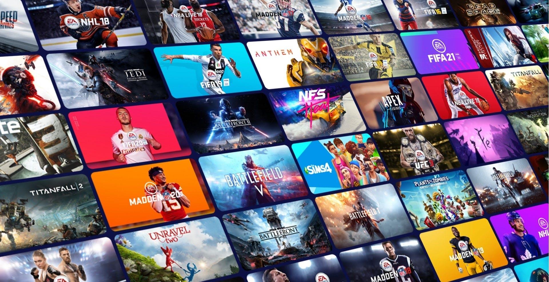 Xbox Game Pass su PC, domani arrivano i giochi di Electronic Arts. Tutto compreso nel prezzo