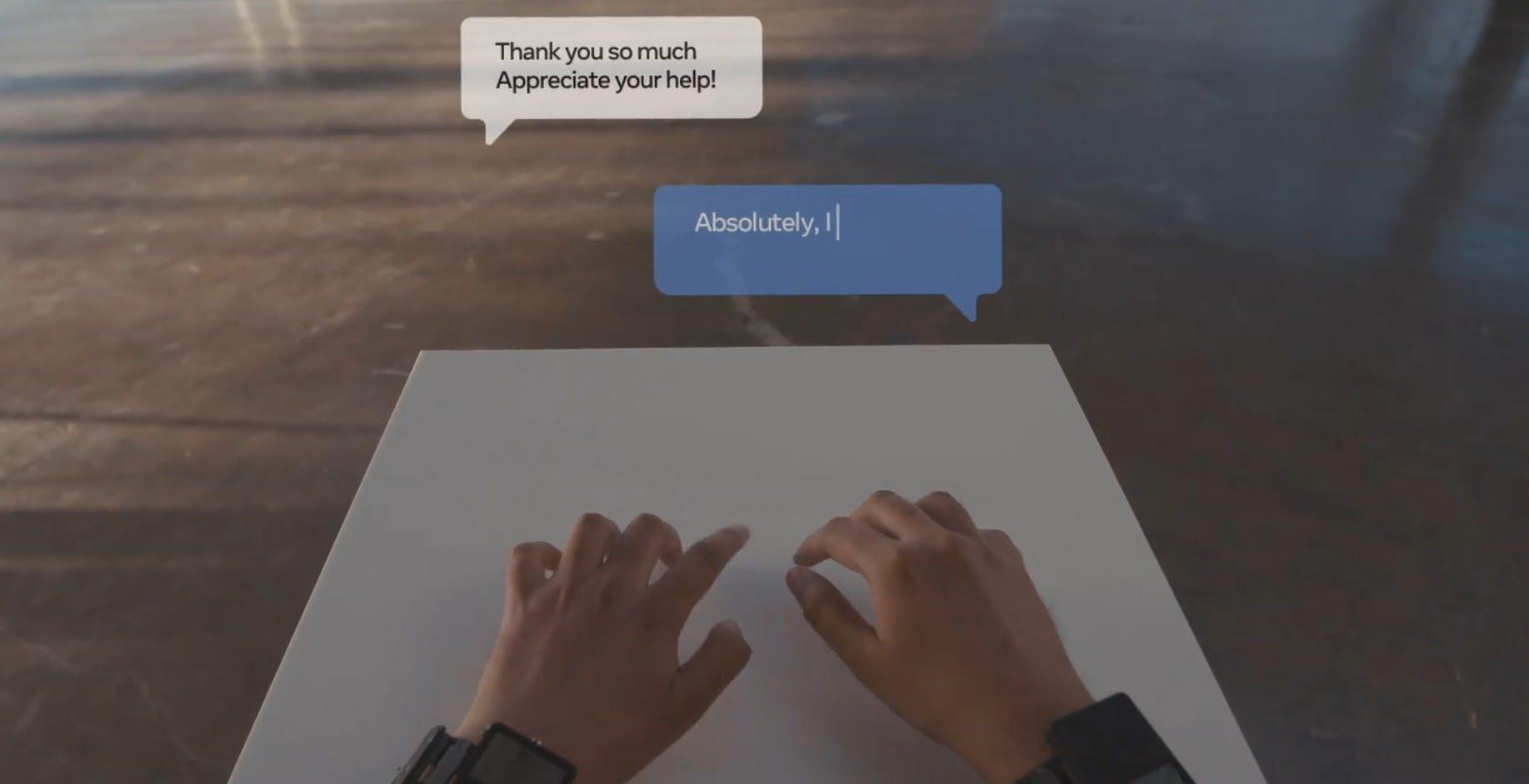 Addio a schermi touch e mouse: un braccialetto di Facebook leggerà i segnali del cervello (ma non la mente)