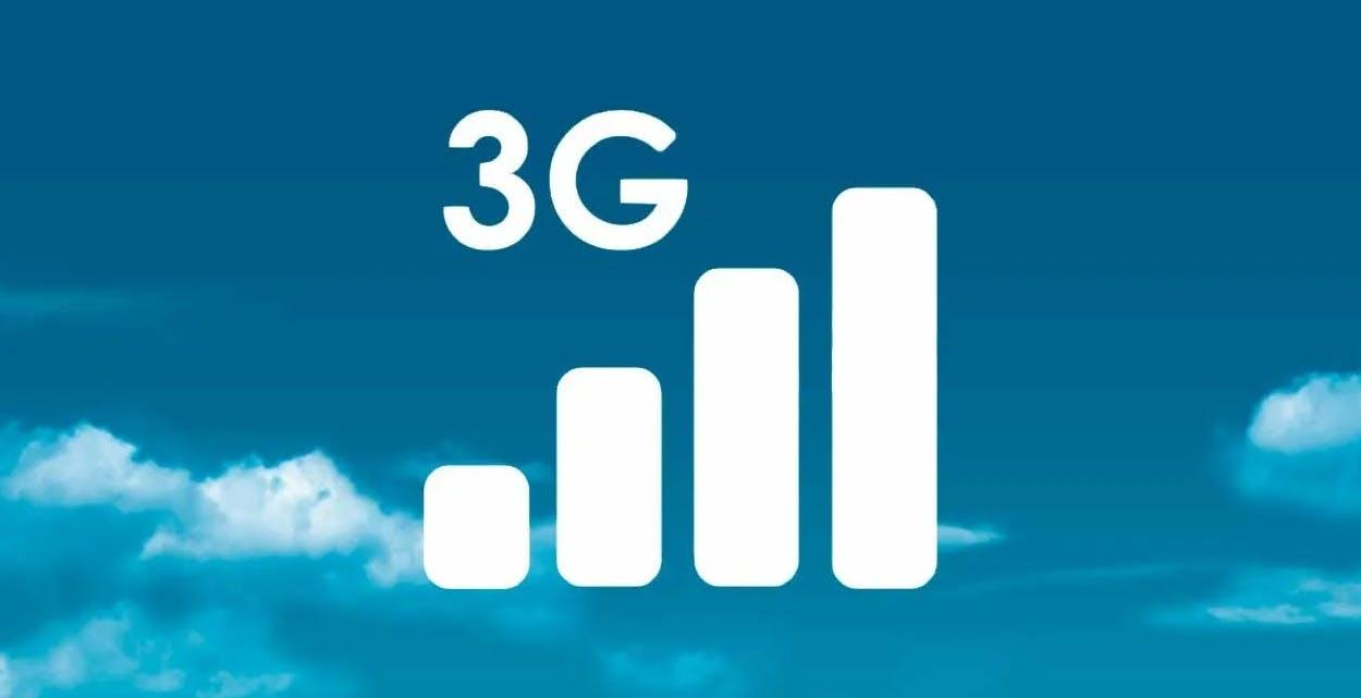 TIM dismetterà il 3G in Italia nel 2022