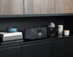 Audio Pro, i diffusori bluetooth e multiroom con un tocco di storia