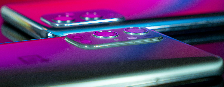 OnePlus 9  e OnePlus 9 Pro, recensione. Ci sono piaciuti, ma si può fare di più