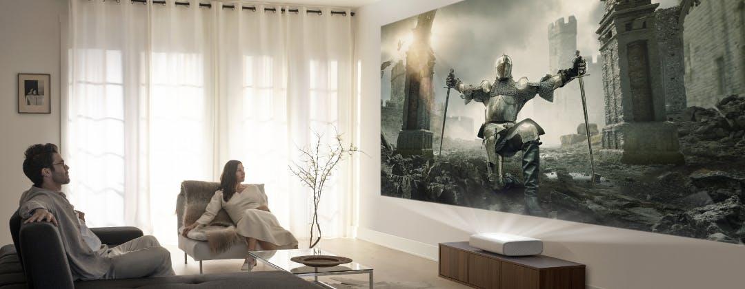 Recensione The Premiere: così Samsung porta il cinema a casa tua