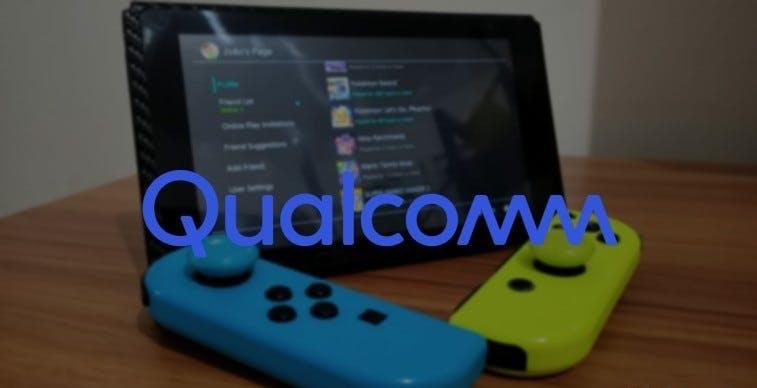 Qualcomm è pronta a lanciare la sua console. È molto simile alla Switch ma è basata su Android