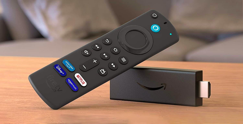 Fire TV Stick, la nuova interfaccia arriva su tutti i modelli. Aggiornata la versione Full HD: costa 39 euro e cambia solo il telecomando