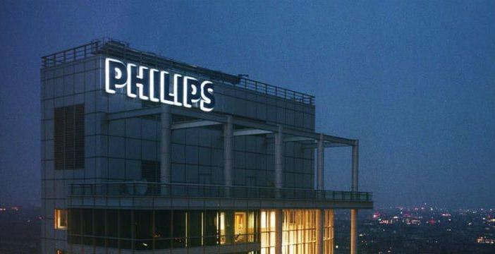 Philips ha venduto ad un fondo cinese la divisione piccoli elettrodomestici