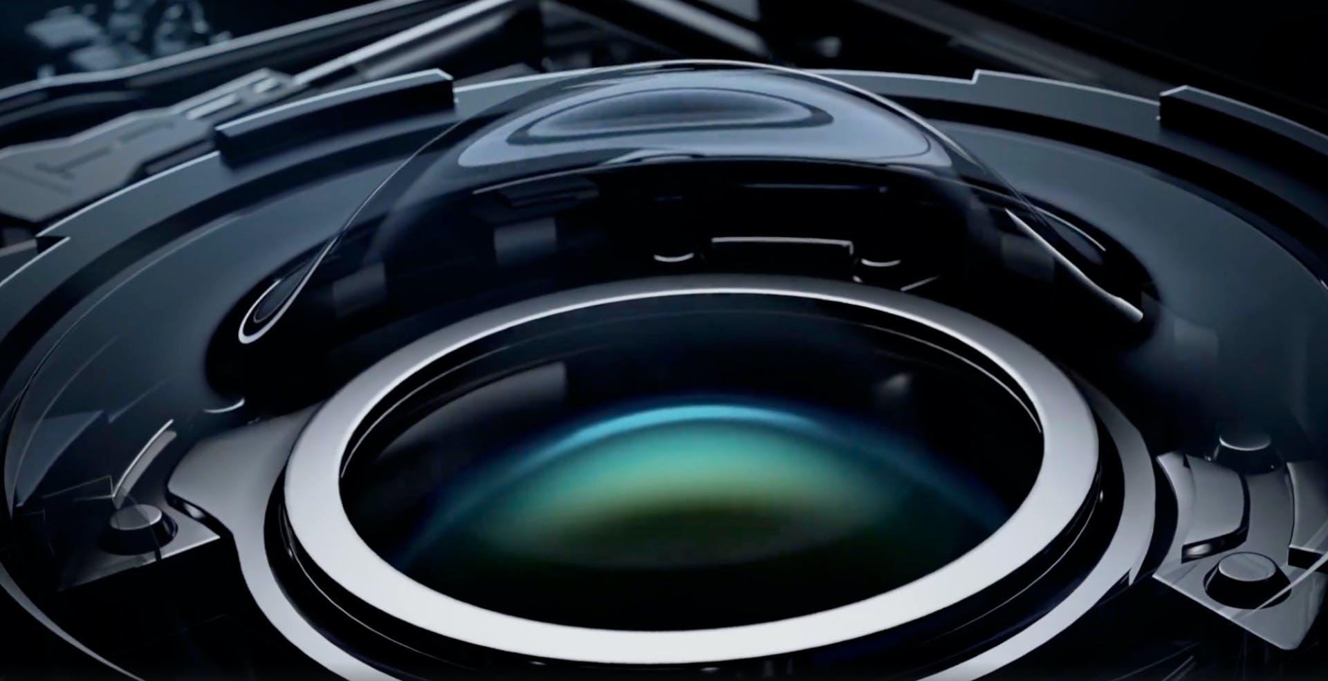 Xiaomi ha creato la lente liquida: può diventare una macro o un tele. Che rivoluzione