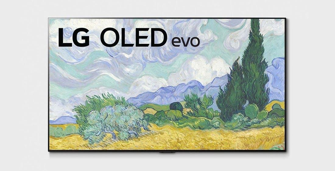 OLED evo, tutte le novità dentro il nuovo pannello OLED dei TV LG