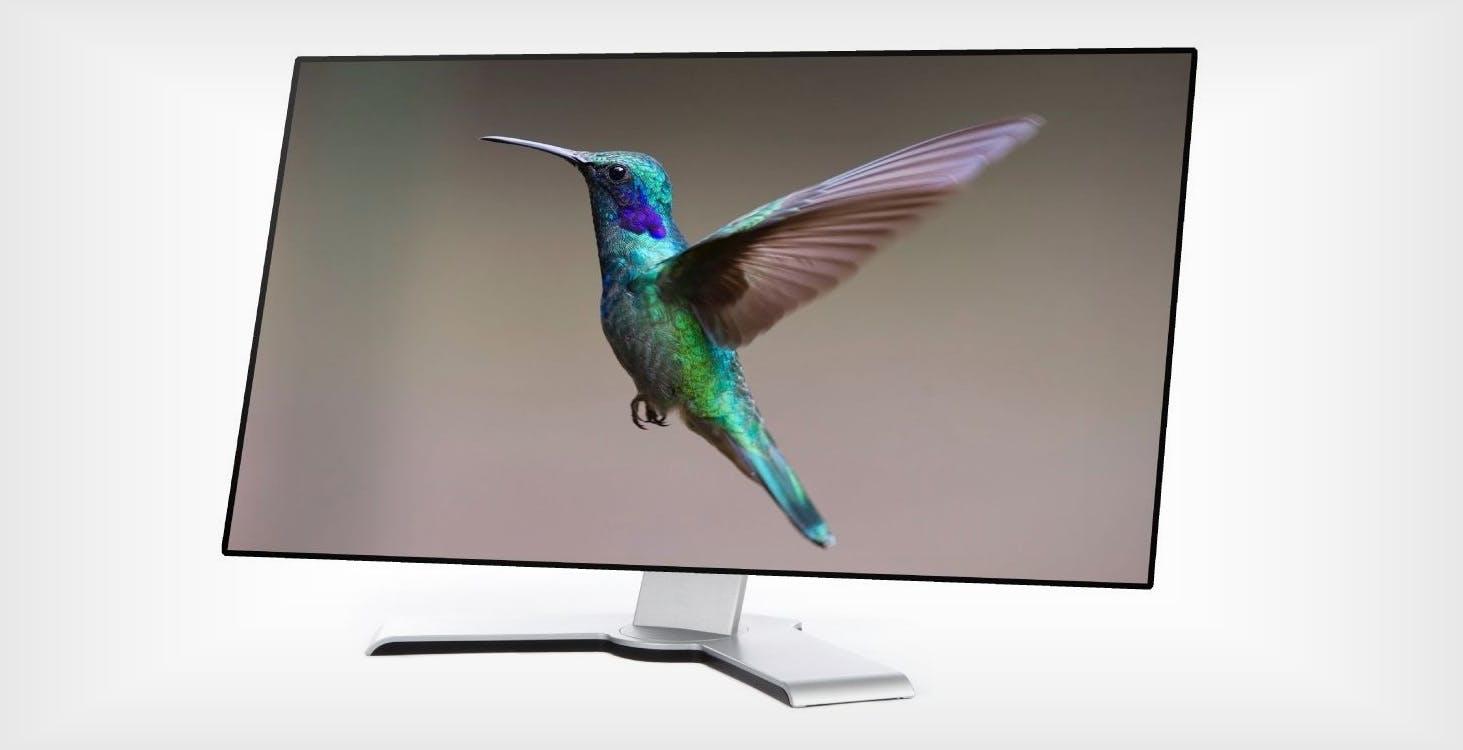 JOLED ha iniziato a vendere pannelli OLED Inkjet. Si parte dai monitor di fascia alta