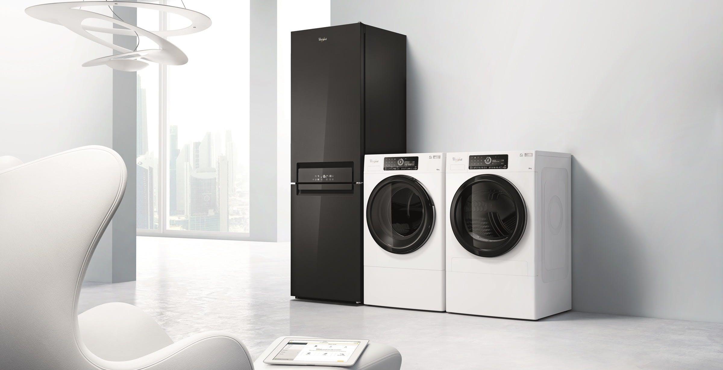 """La crisi dei chip colpisce anche frigoriferi e forni a microonde. Whirlpool: """"È stata una tempesta perfetta"""""""