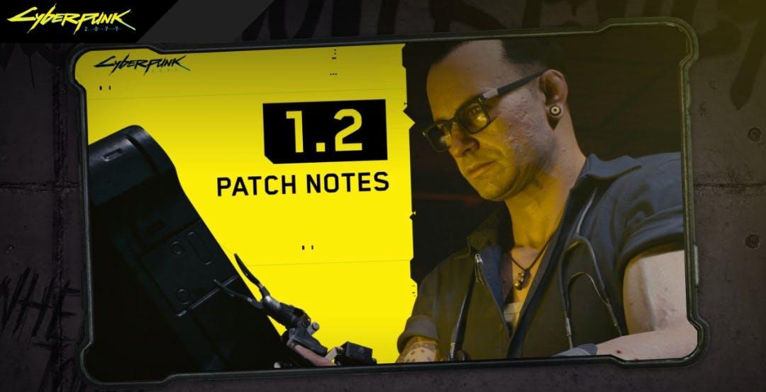 La patch 1.2 di Cyberpunk 2077 è qui, con Ray Tracing per schede AMD e tantissimi bug fix