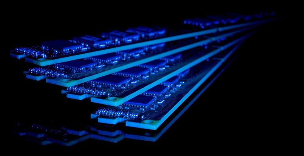 La Ultraram è la memoria universale: veloce quanto la DRAM e non volatile come la flash