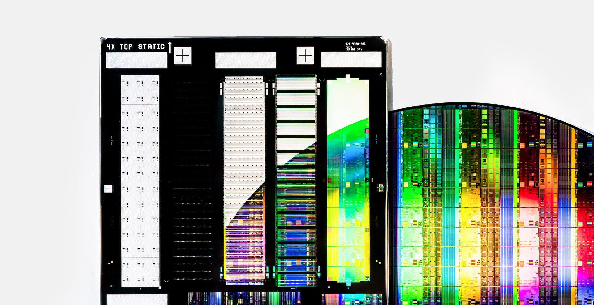 Ecco perché si produrranno con più facilità chip sotto i 7 nm: in arrivo le nuove pellicole per la fotolitografia EUV