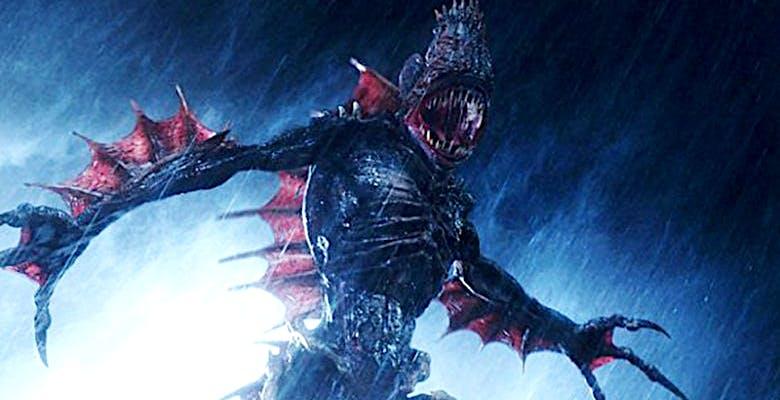 Warner Bros ha interrotto la produzione di New Gods e dello spin-off di Aquaman