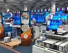 Continuano a crescere i costi dei pannelli LCD: per i 32 pollici si arriva a +156% anno su anno
