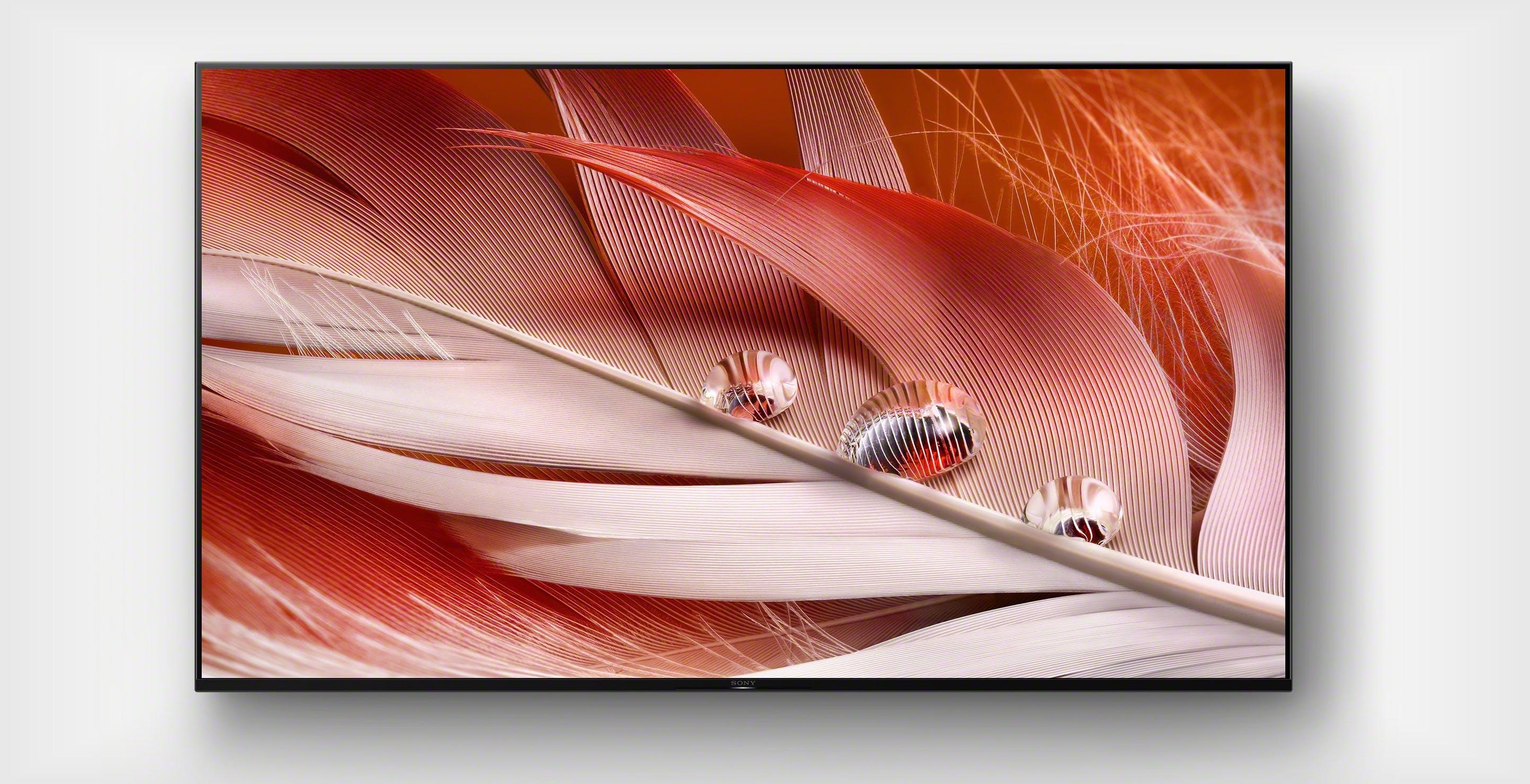La serie BRAVIA XR X90J di Sony con full array local dimming arriva nei negozi a maggio