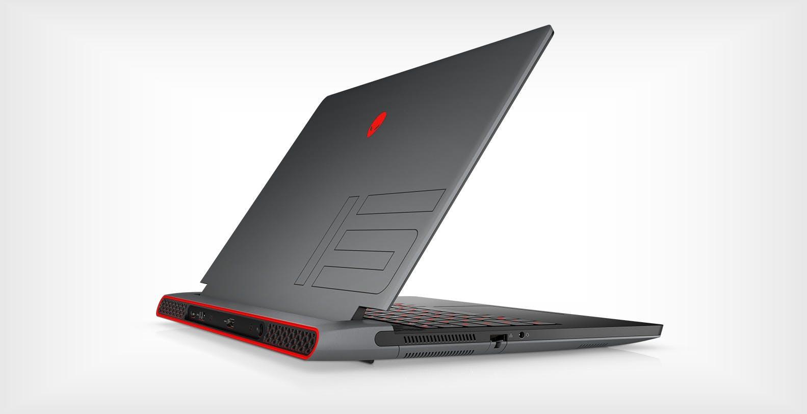 Dell svela la nuova gamma di portatili Alienware con processori AMD Ryzen e GPU Nvidia serie 30