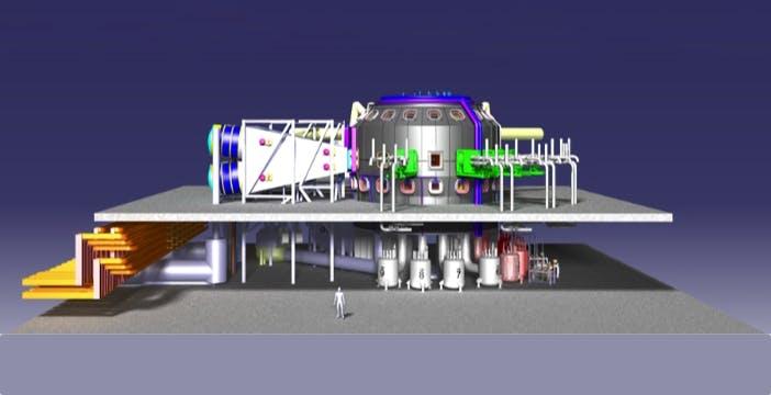Fusione nucleare: cresce il progetto DTT. Nuovi soci e contratti per 85 milioni di euro per il reattore italiano