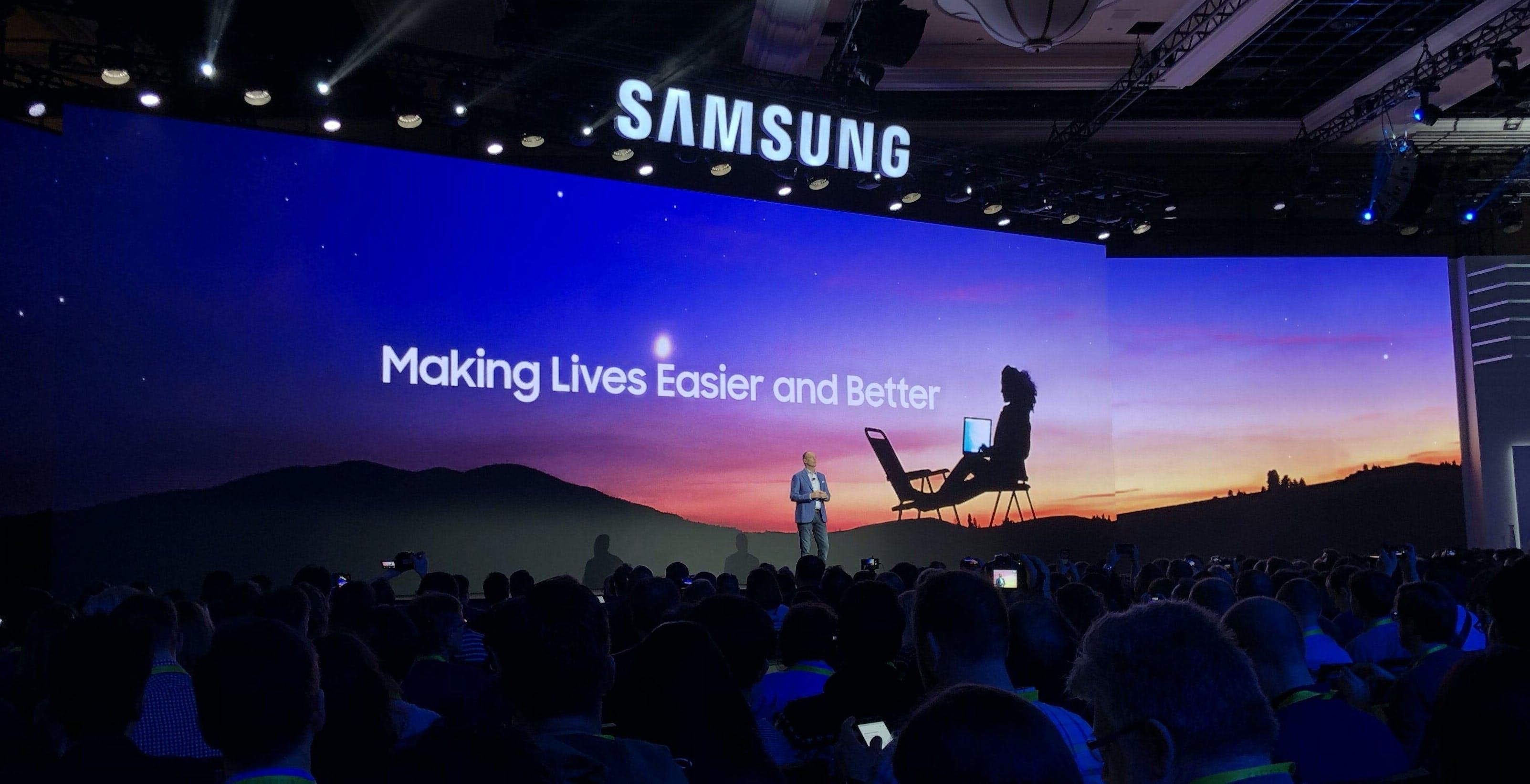Samsung produrrà TV OLED con i pannelli di LG. In Corea sono sicuri: accordo vicino