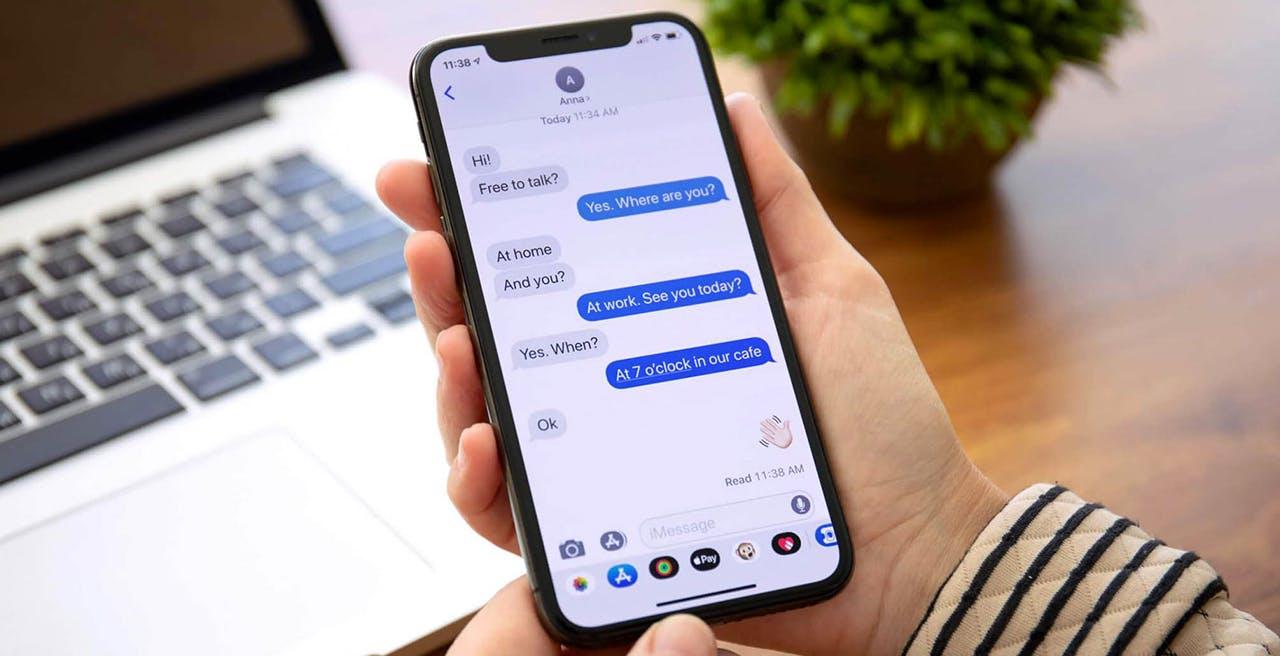 iMessage è rimasto esclusiva Apple per evitare che gli utenti passassero ad Android
