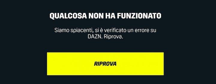 Inter-Cagliari e i problemi di DAZN ci ricordano che lo streaming è più fragile del broadcast