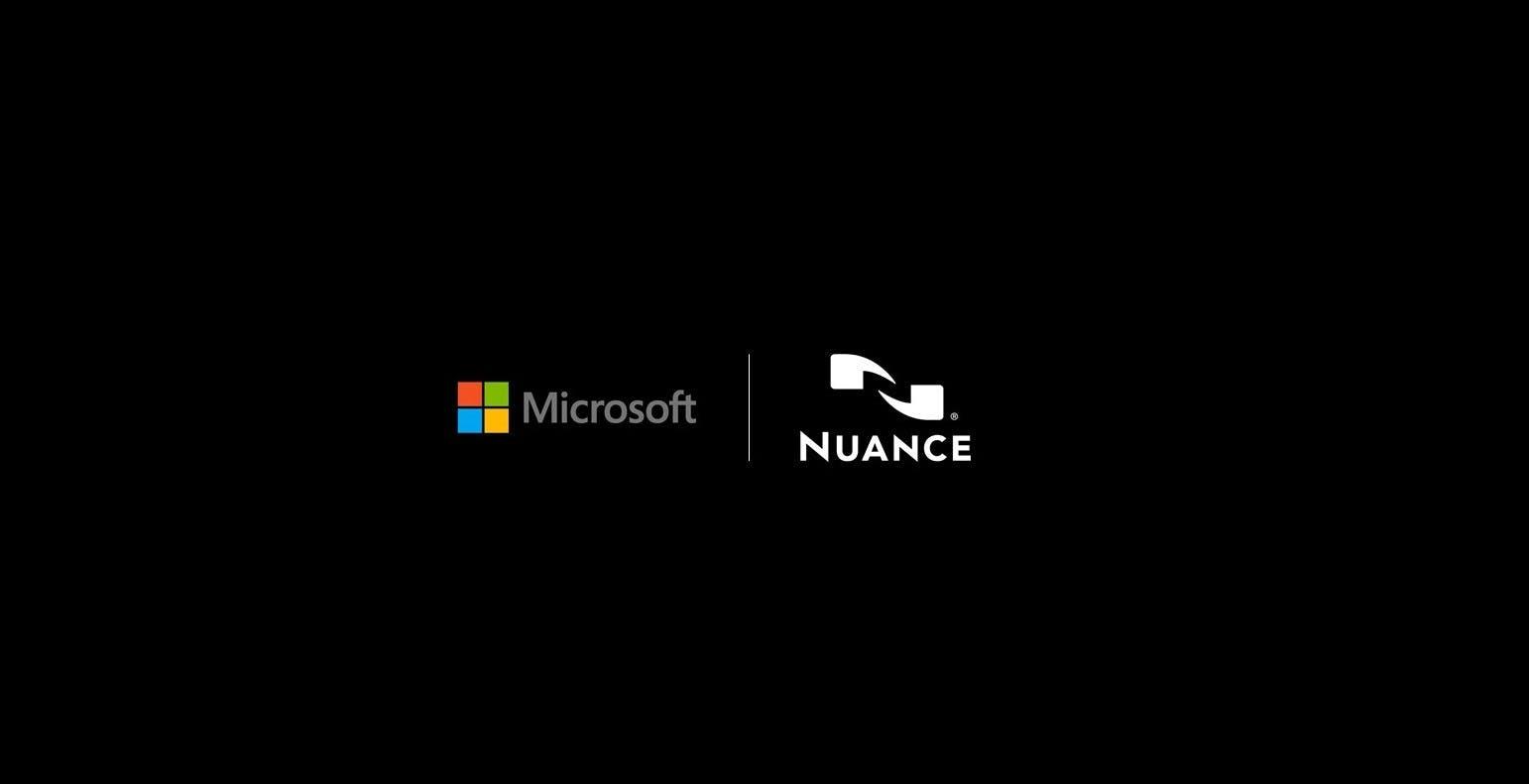 Microsoft ha comprato Nuance per 19,7 miliardi. Il linguaggio naturale renderà Teams perfetto