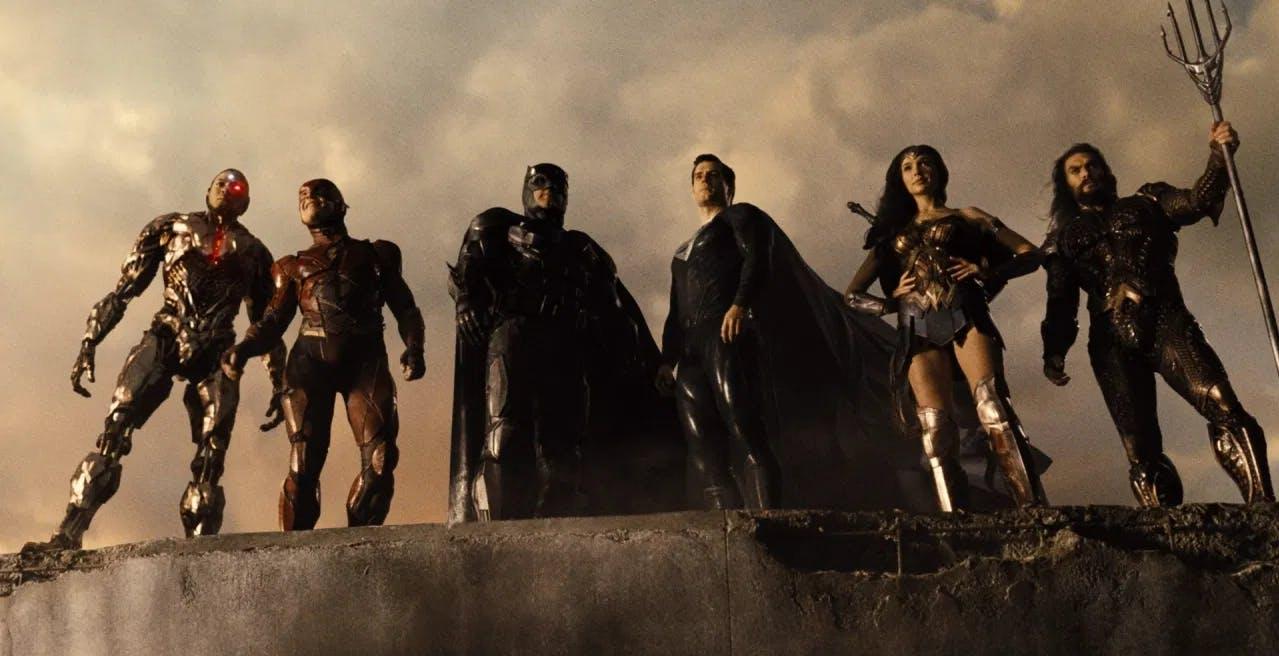 Zack Snyder's Justice League: dal 22 aprile disponibile per l'acquisto digitale. In arrivo anche l'edizione Blu-Ray