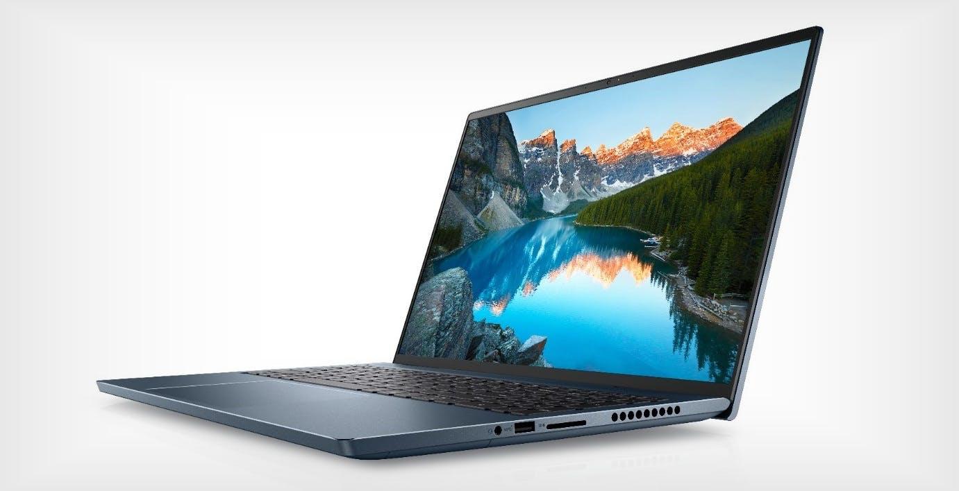 Dell, ecco i nuovi Inspiron con CPU Intel di undicesima generazione. C'è anche un nuovo XPS OLED