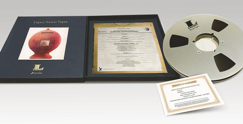 Audiofili accorrete: Sony vende a 450 euro le copie dei master dei migliori successi degli anni 70/80