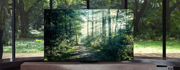 La tecnologia dei nuovi TV Samsung Neo QLED: miniLED e reti neurali al servizio della qualità